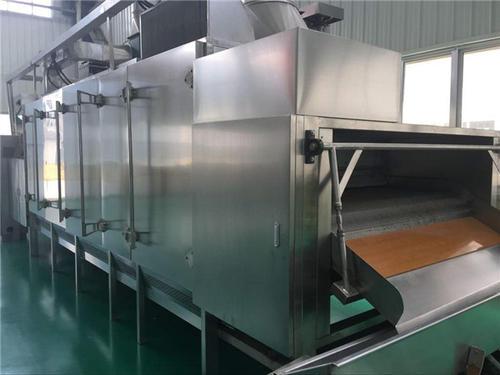 干果加工中實用的干燥機械是(shi)如何工